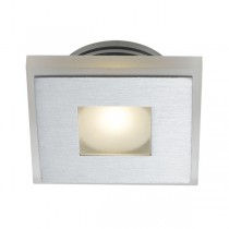 Square LED Stair Lights Cabinet Lighting Wall Lima Telbix Aluminium