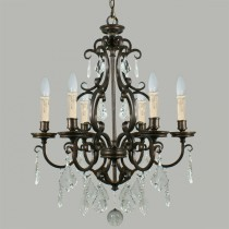 Louis 15th 6 Lighting Pendants French Classical Lights Lode International