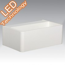 Lounge2 LED Wall Light