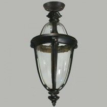 Mayfair Outdoor Under Eave Lights Exterior Patio Lighting Traditional