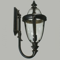 Mayfair Outdoor Wall Lights Traditional Exterior Lighting