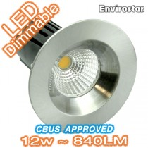 Designer LED Downlight MDL601 Telbix Downlight Kit