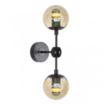 Replica Jason Miller Lights Modo Black LED Designer Wall Lighting