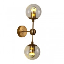 Replica Jason Miller Gold Modo Lights Wall Sconce Lighting