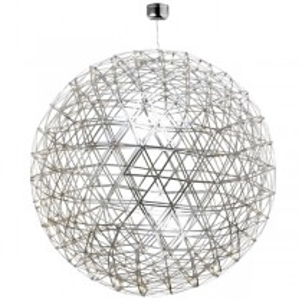 Replica Raimond Moooi Chrome LED Pendants Lights Lighting