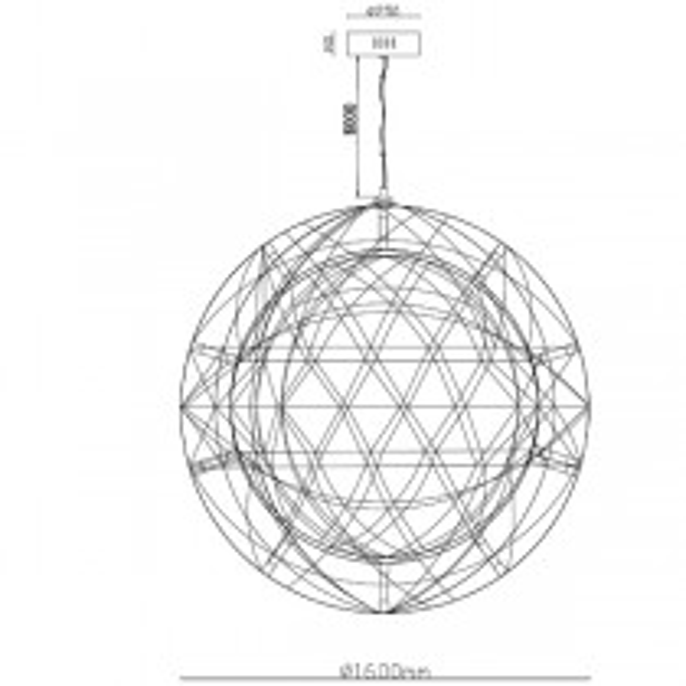 LED Lighting Replica Raimond Moooi Ceiling Lights Ball Pendants