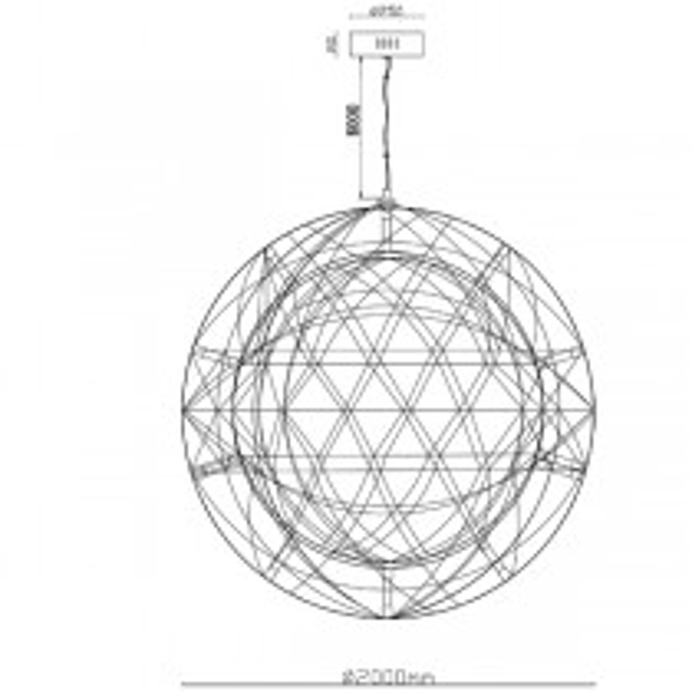 Replica Moooi Lighting Pendants LED Ceiling Lights