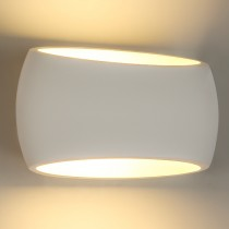 Gypsum Opera Lighting Hamptons Plaster Wall Sconce Lights Flush Marden Design