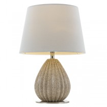 Orson Table Lamps Cream Lights Modern Telbix Lighting