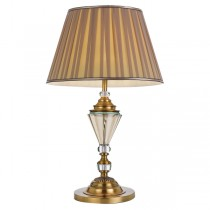 Traditional Table Lamps Oxford Lights Telbix Lighting