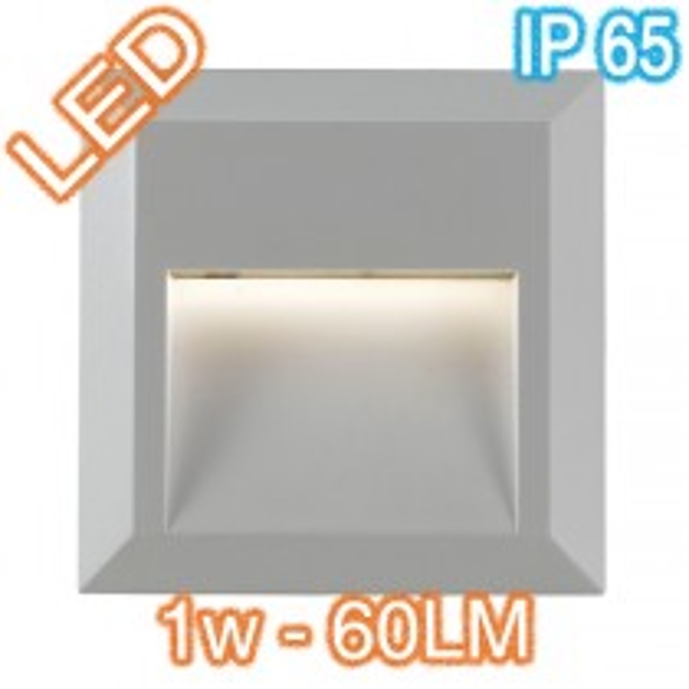 Prima Exterior Lighting LED Wall Light Telbix Australia