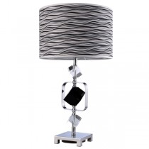 Ruth Modern Table Lamp Light Shade