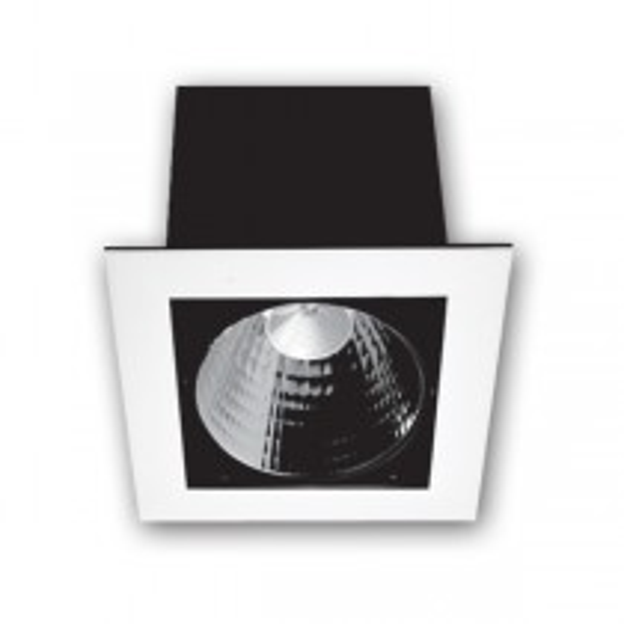 Mansfield S9530 AR111 LED Downlight Kit White