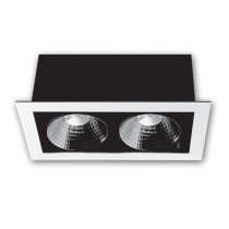 Mansfield Commercial LED Down Lighting AR111 Downlight Kit