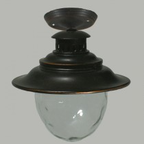Southby Outdoor Lighting Under Eave Lights Antique Bronze Lode International