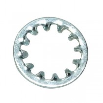 10mm Star Nut Washer Inner Tooth Speed Lock Washer