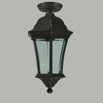 Patio Lighting Strand Outdoor Under Eave Period Lights Antique Bronze