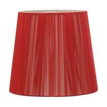String30 Medium Silk Shade Red