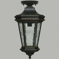 Outdoor Tilburn Under Eave Lights Exterior Lighting Traditional Lode International