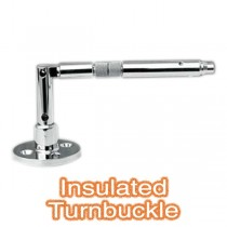 Turnbuckle Insulated Trapeze Lighting Commercial Ceiling Shop Window Light
