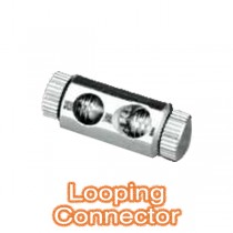 Looping Connector Trapeze Lighting Commercial Ceiling Shop Window Light