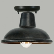 Urban Industrial Lighting Outdoor Under Eave Lights Patio Exterior Antique Bronze