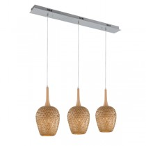 Verno 3 Light Pendant