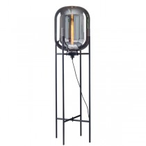 Floor Lamps Industrial Replica Oda Pulpo Sebastian Herkner Black Lights