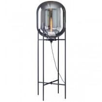 Large Industrial Floor Lamps Replica Oda Pulpo Sebastian Herkner Black Lights