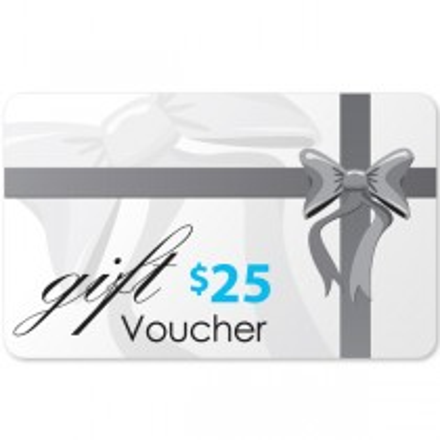 $25 Gift Card MICA Lighting Voucher Online Melbourne Australia