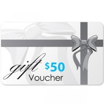 $50 Gift Voucher MICA Lighting