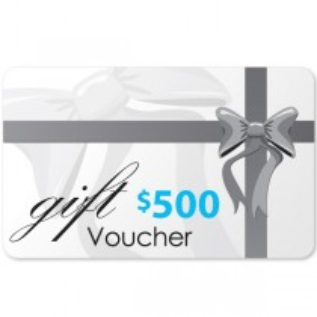 $500 Gift Card MICA Lighting Voucher Online Melbourne Australia