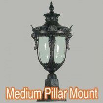 Wellington Traditional Outdoor Period Lighting Exterior Lamps