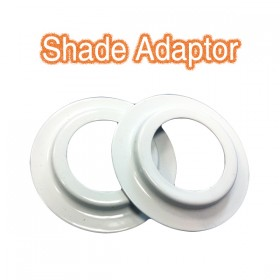 Shade Adaptor Plate - 45mm/29mm