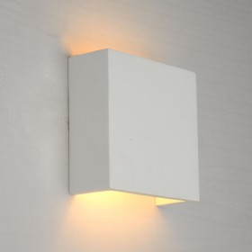 Astro Plaster Wall Sconce Light