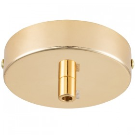 100mm Canopy - Gold