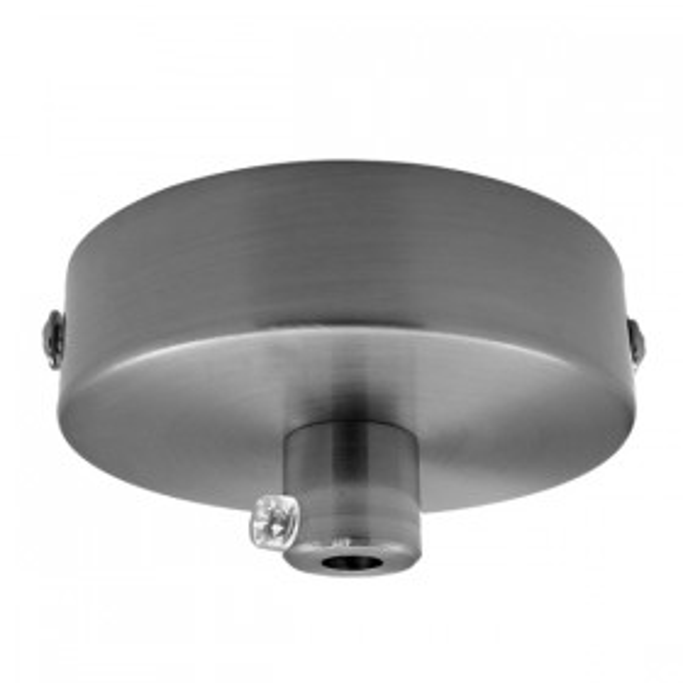 60mm Canopy - Nickel
