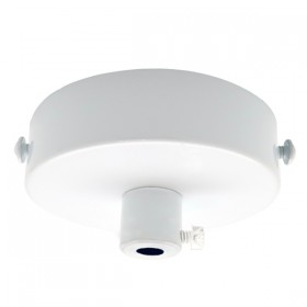 60mm Canopy - White