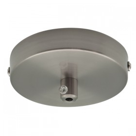 100mm Canopy - Nickel
