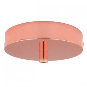 120mm Canopy - Copper