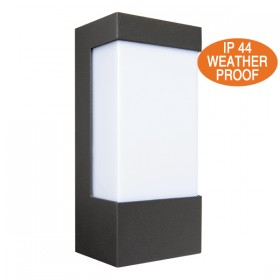 Eave Standard Outdoor Wall Lamp