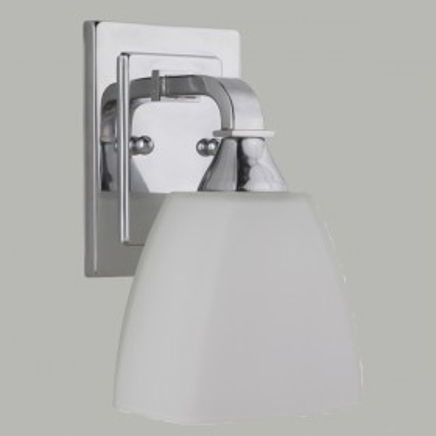 Futura 1Light Wall Light