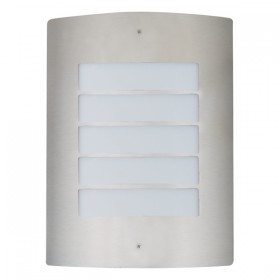 MOD3 304 Stainless Steel Outdoor Wall Light