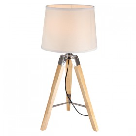 Morang Table Lamp - Natural