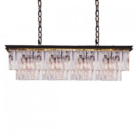 Odeon 12L Large Pendant Light