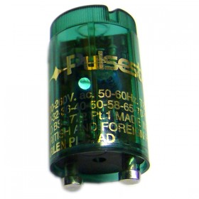 Pulse 15-22w Electronic Fluorescent Starter