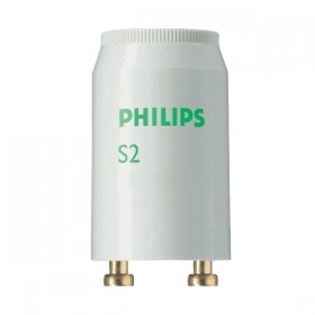 S2 Fluorescent Starter