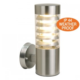 Swan 304 Stainless Steel Outdoor Wall Light