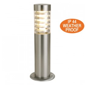 Swan 55cm 304 Stainless Steel Outdoor Post Light