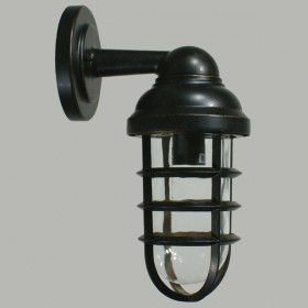 Wharf Outdoor Wall Light